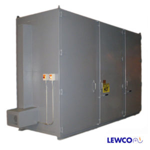 Hot box, hot boxes, tote heaters, heating chamber, box oven, heating cabinet, tote heating cabinet, steam