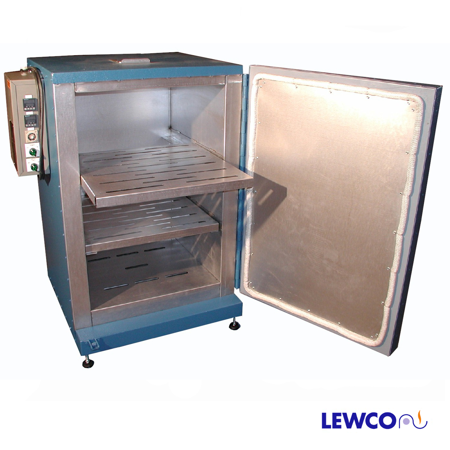 Cabinet Oven with Shelves – Lewco Ovens