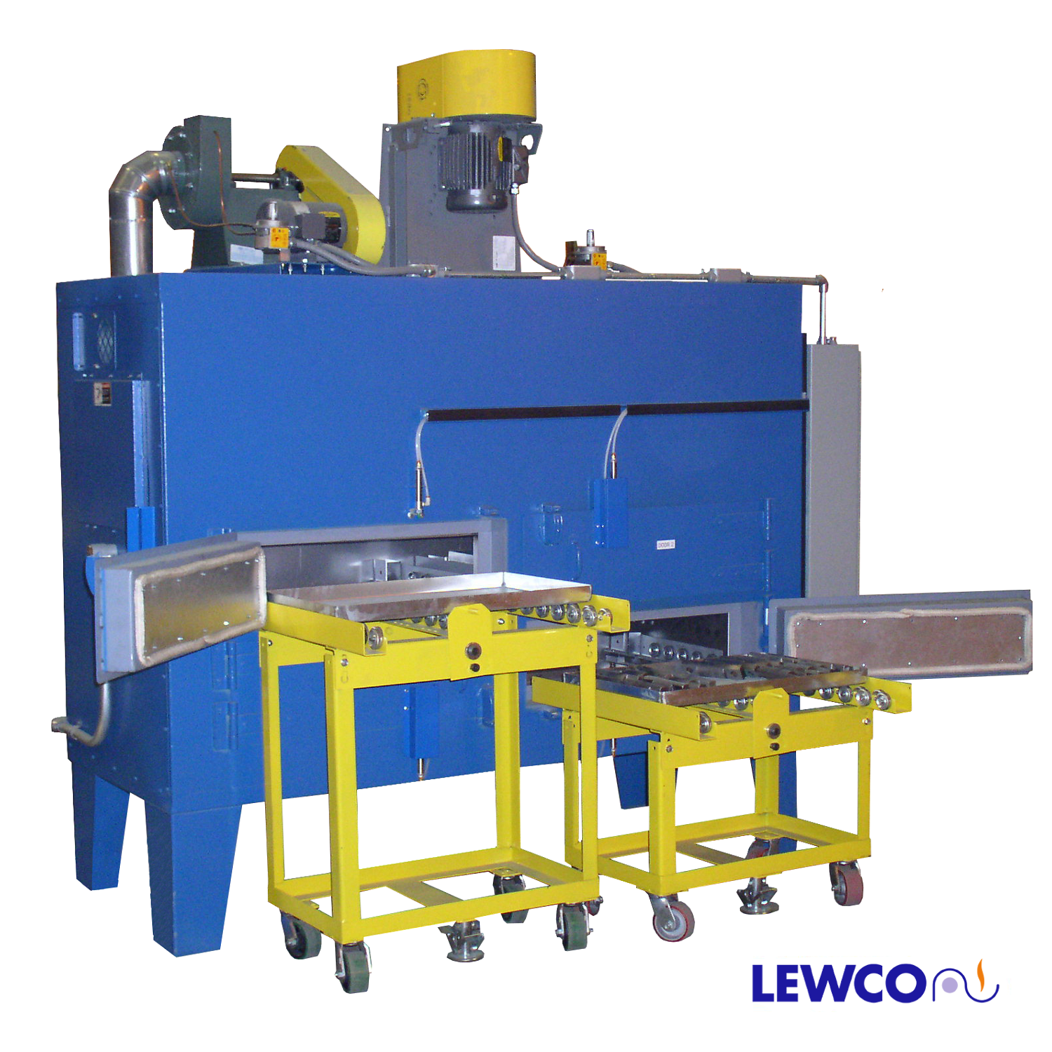Custom Electric Drawer Cabinet Oven – Lewco Ovens