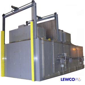 industrial oven, industrial ovens, batch oven, batch ovens, curing oven, baking oven, composite oven, composites curing oven