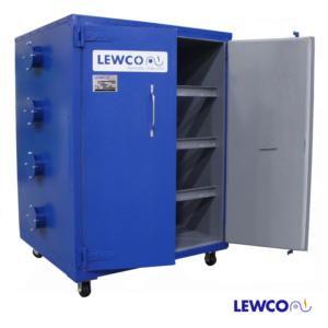Storage Cabinet, hot box, drum heater, tote heater